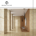 Fashion house livingroom beige marble tile for flooring design