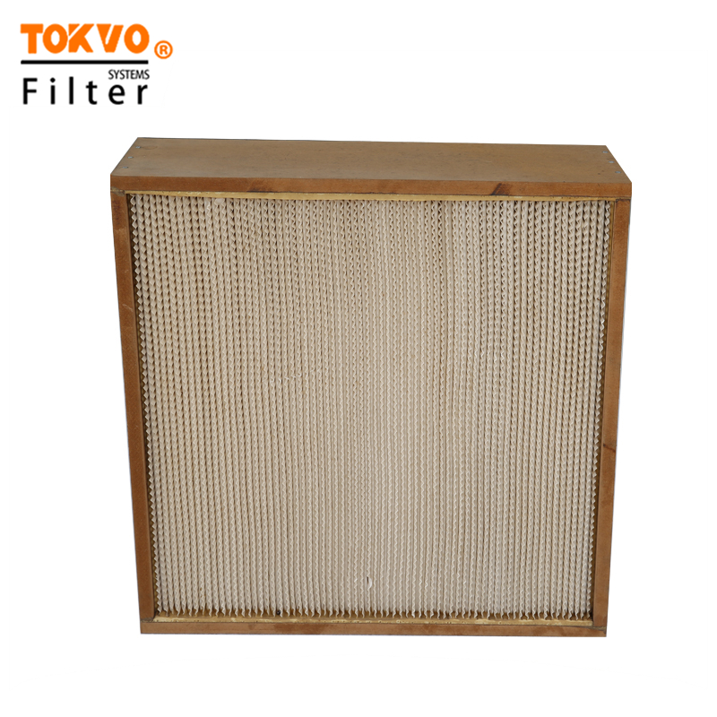 Best Industrial Household Dust Air Filtration Filter To Remove Dust