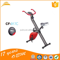 high end dynamic belt new exercise bike