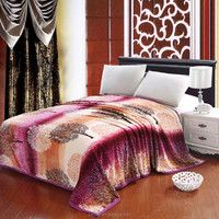China Wholesale Thick coral fleece Blanket Best price Korean Blanket