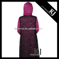 2016 newest designs muslim jilbab for coming New season FY-14