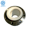 DIN standard pn16 swivel flange type galvanized pipeline flexible expansion joint