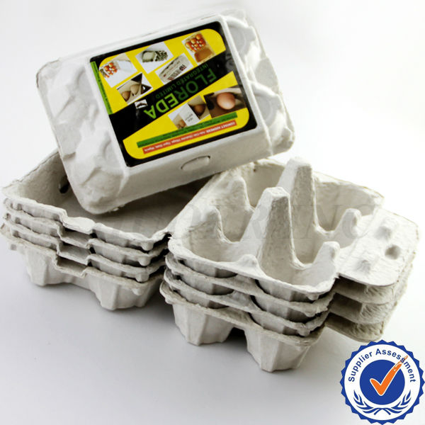 Quality Protective Environmental Egg Carton