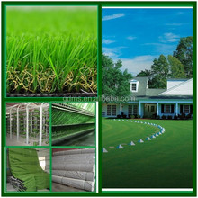 Cheap grass showroom floor mat artificial garden turf