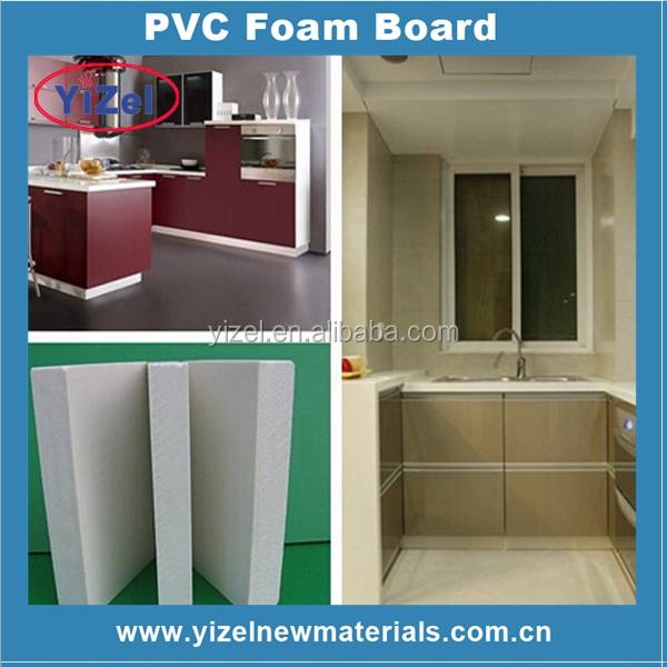 High quality Chinese manufacturer 4x8 white China pvc sheets for photo albums