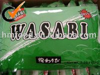 Wasabi Powder/ Paste and Horseradish Powder