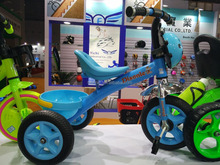 Car Type and Ride On Toy Style/ Hot sale multifunction baby tricycle new models
