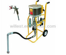 Pneumatic Airless Paint Equipment - Piston Type