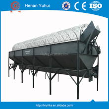 Best price slurry rotary vibrating screen machine with ISO certificate