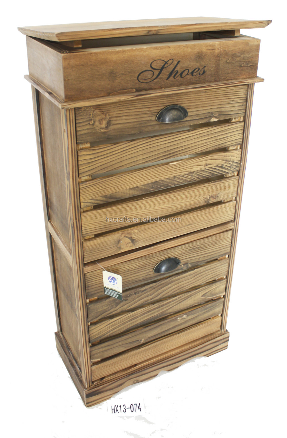 Bedroom Furniture Wood Cabinet Wooden Shoe Cabinet View Modern Shoe Cabinet Haixin Product