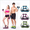 New Design 2 Wheels Abdominal Muscle Trainer Wheel Ab Roller