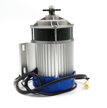 electric pump/e-vehicle 60V350W motor