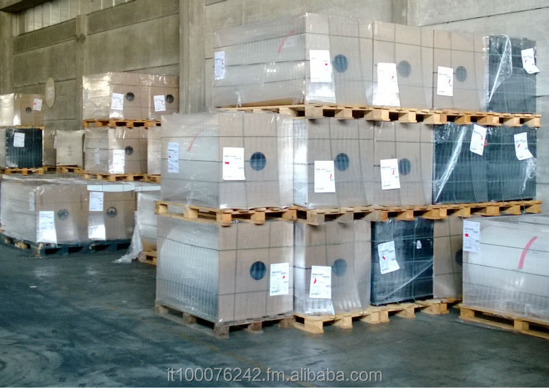 Multilayer packaging BOPP film - Sealable - Voided
