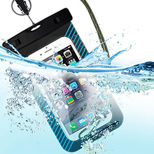 New design Waterproof Phone Pouch Dry Bag Universal Waterproof Case for Iphone 8 Iphone 8plus Samsung Galaxy S8 plus S8