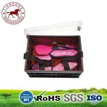 New design horse tack box with great price TS-01012