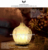 CE Certificated Glass Aroma Air Cool Mist Luxury Glass Aroma Therapy Essential Oil Diffuser