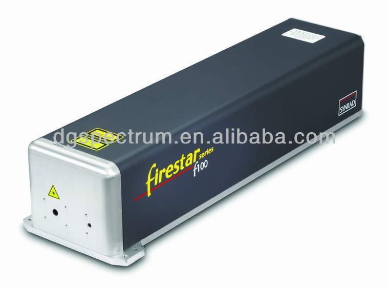 High Quality ROFIN 150w co2 laser gas metal tube