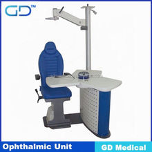 GD Medical High Quality China optometry chair