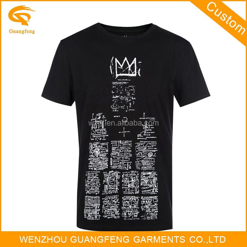Office T Shirt Design ,T-Shirt Screen Printing , Most Popular Color T-Shirt
