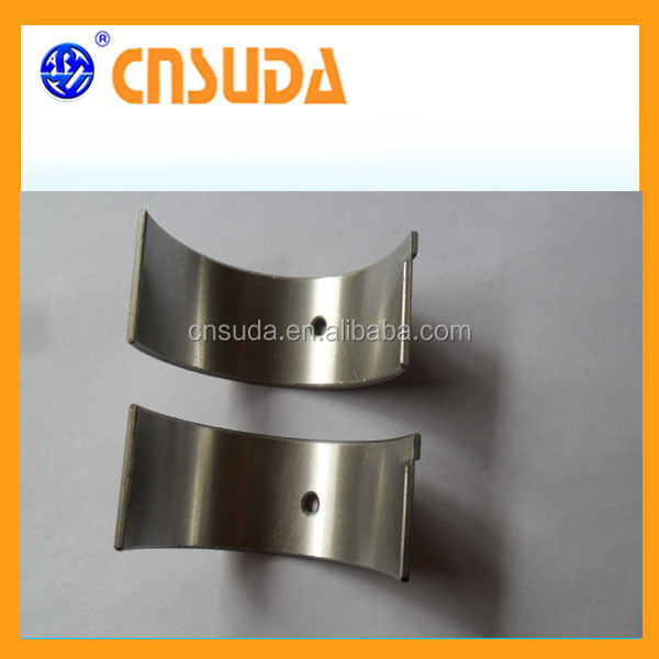4-4150RA conrod bearing has hole suitable for PEUGEOT engine parts