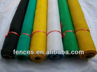 16x18 115gsm black fiberglass window screen hot sale