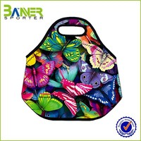 New fashion cute lovely kindergarten ice pack lunch bag