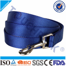 New Arrival Dog Collar and Leash&Wholesale Nylon Hands Free Dog Leash&Best Selling China Dog Training Dog Leash