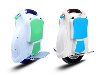 Electric Unicycle Auto Balance Scooter Self Balancing Car battery Scooter single wheel