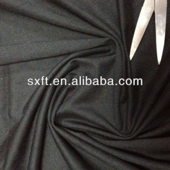 100% FDY polyester knitted spandex single jersey fabric