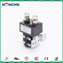 NANFENG New Items 2017 24V Power Pin Electrical Contactors