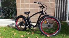 High Power adult ebikes fat tire electric bicycle e-bikes with 500w