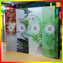 Custom Portable Advertising Floor Standing Pop Up Stands, Pop Up Displays For Trade Show
