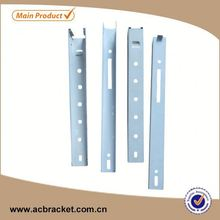 Professional Hardware Manufacturer! AC Bracket, Adjustable jahn a bracket