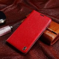 k-COOL real genuine Leather Case cover with Stand Holder For SAMSUNG note 3 n9000