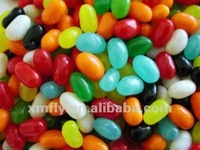 bulk small fruit jelly bean candy