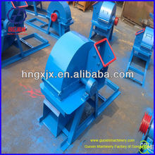 full automatic stable property waste wood crusher machine