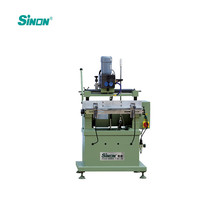 Aluminium Copy Router Machine / Aluminium Door Window Fabrication Machines