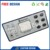 Unquine Eco-friendly Material Custom 3M Membrane Switch with LED