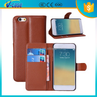 Hot selling Mobile phone leather filp cover case for Lenovo A516