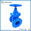 High Quality Cast steel durable gate valve For Industrial Waste Water