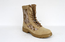 women army boots/military boots/ desert boots
