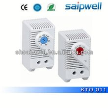 2013 NEW HOT SELL Small Compact atea thermostat for heater KTO 011