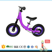 ANDER patented toddlers first no pedal smart balance bike