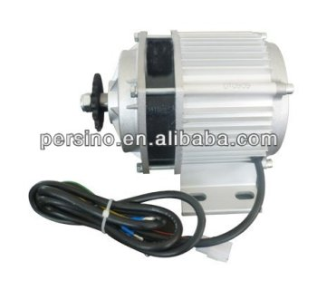 48v 2000w electric car brushless dc motor