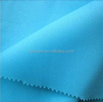 100% nylon 228T Taslon Fabric