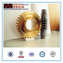 Customized worm gear slew drives With Good Quality