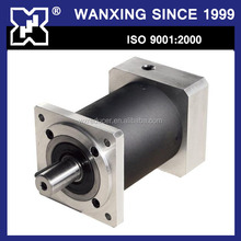 Speed Reduction Direction Changing Gearbox Shaft Mounted Reducer Precision Gearbox