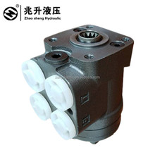 101S Hydraulic Steering control Unit with integrated valve control valve