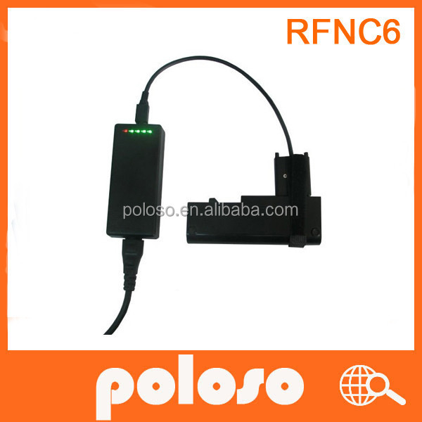 poloso RFNC6 External laptop battery charger for LENOVO SQU-202 SQU-1100 A815 A820