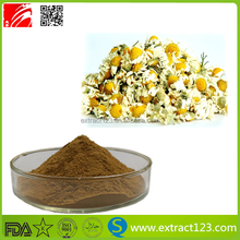 100% Water soluble chamomile extract powder /chamomile powder